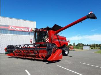 Case-IH AXIAL 5088 - moissonneuse-batteuse