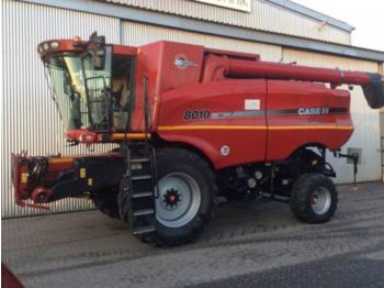 Case-IH Axial Flow 8010 - moissonneuse-batteuse