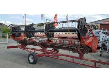 Case-IH SCHNEIDWERK 1030 18f - moissonneuse-batteuse