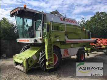 Moissonneuse-batteuse Claas DOMINATOR 98 SL-CLASSIC