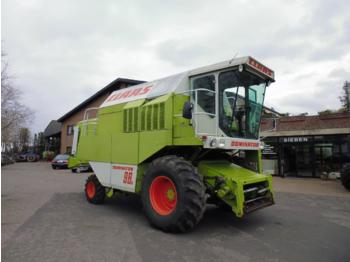Claas Dominator 98 S - moissonneuse-batteuse