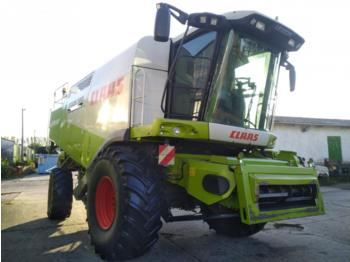 Moissonneuse-batteuse Claas Lexion 580 Top Zustand