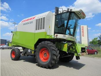 Moissonneuse-batteuse Claas MEDION 320