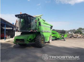 Moissonneuse-batteuse Deutz-Fahr 4075 HTS