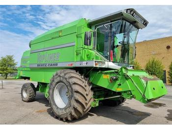 Deutz-Fahr 4075 HTS Topliner  - moissonneuse-batteuse
