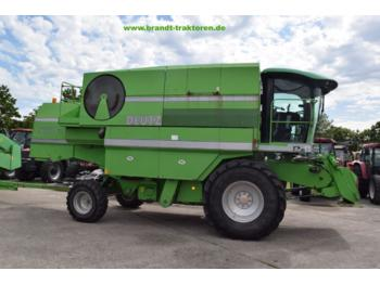 Deutz-Fahr 5660 HTS - moissonneuse-batteuse
