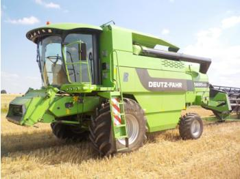 Moissonneuse-batteuse Deutz-Fahr 5695 HTS