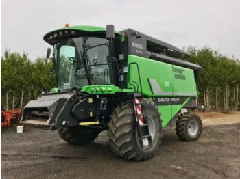 Moissonneuse-batteuse Deutz-Fahr 6090 HTS