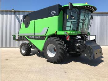 Moissonneuse-batteuse Deutz-Fahr 6090 HTS T4i