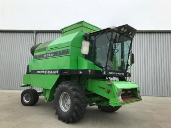 Moissonneuse-batteuse Deutz-Fahr M 35.80 Agrotronic