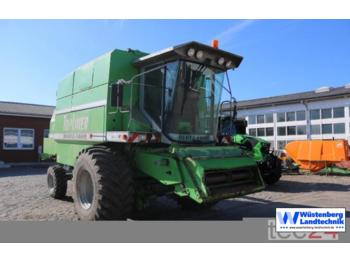 Deutz-Fahr M 4080 HTS Balance - moissonneuse-batteuse