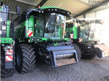 Deutz-Fahr c 9206 ts - moissonneuse-batteuse