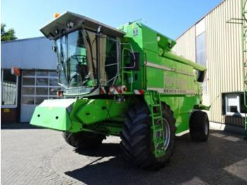 Deutz-Fahr topliner 4080 hts - moissonneuse-batteuse