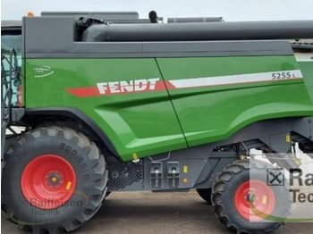 Fendt 5255L MCS - moissonneuse-batteuse