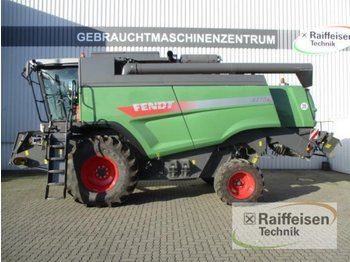 Fendt 6275 L - moissonneuse-batteuse