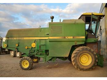 John Deere 1055  - moissonneuse-batteuse