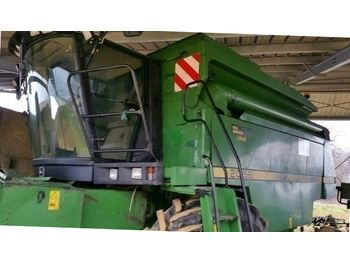 John Deere 2056 - moissonneuse-batteuse