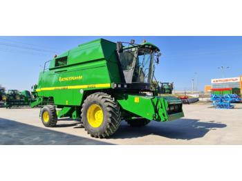 John Deere 2066 - moissonneuse-batteuse