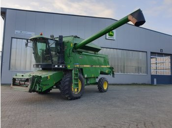 John Deere 2066 HILLMASTER - moissonneuse-batteuse