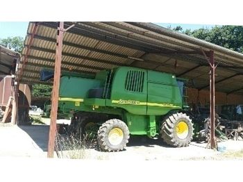 John Deere 9540I WTS - moissonneuse-batteuse