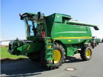 Moissonneuse-batteuse John Deere 9780