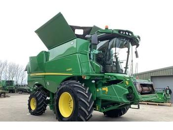Moissonneuse-batteuse John Deere S680