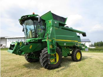 Moissonneuse-batteuse John Deere T660HM