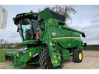 John Deere T670  - moissonneuse-batteuse