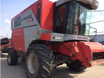 Moissonneuse-batteuse Massey Ferguson 7274