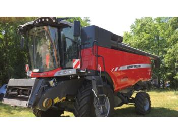 Moissonneuse-batteuse Massey Ferguson 9380 Delta