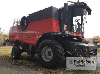 Moissonneuse-batteuse Massey Ferguson MF 9380 Delta