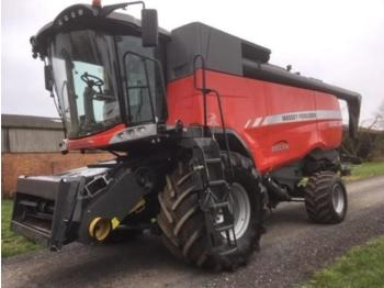 Moissonneuse-batteuse Massey Ferguson delta 9380 al