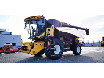 NEW HOLLAND CD9.80 - moissonneuse-batteuse