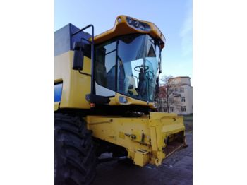 NEW HOLLAND CS6070 - moissonneuse-batteuse