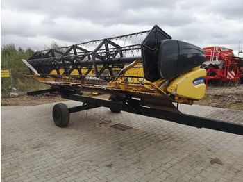Moissonneuse-batteuse NEW HOLLAND CX6080