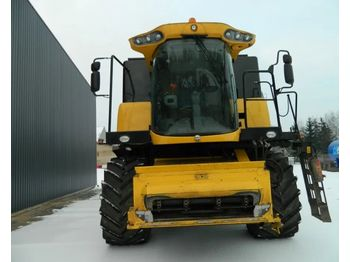NEW HOLLAND CX 6090 - moissonneuse-batteuse