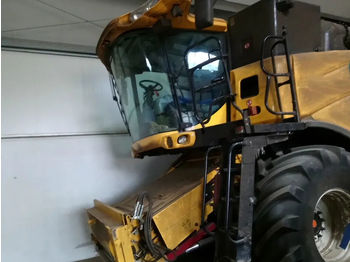 NEW HOLLAND CX 8080 - moissonneuse-batteuse