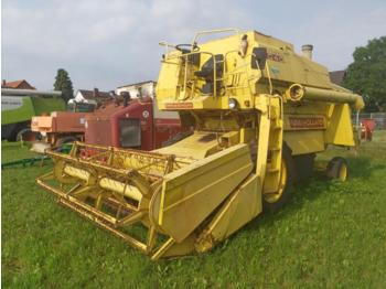 New Holland 8040 - moissonneuse-batteuse
