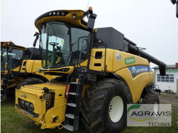 New Holland CR9.80 - moissonneuse-batteuse