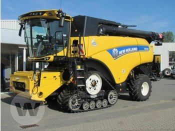 New Holland CR 10.90 Raupe 4 WD - moissonneuse-batteuse