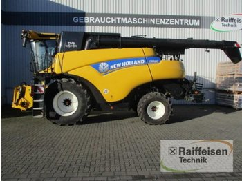New Holland CR 8.80 Mähdresche - moissonneuse-batteuse
