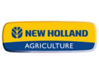 New Holland CR 9090 - moissonneuse-batteuse