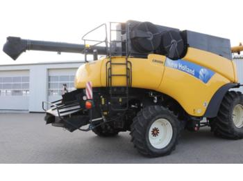Moissonneuse-batteuse New Holland CR 9090 Elevation (Special Discount)