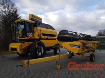 New Holland TC 5070  410-08 - moissonneuse-batteuse