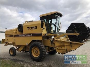 New Holland TC 52 MECH. - moissonneuse-batteuse