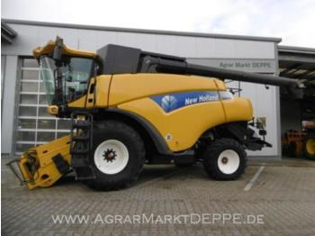 Moissonneuse-batteuse New Holland cr9070 typ 771