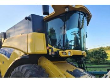 Moissonneuse-batteuse New Holland cx 8050