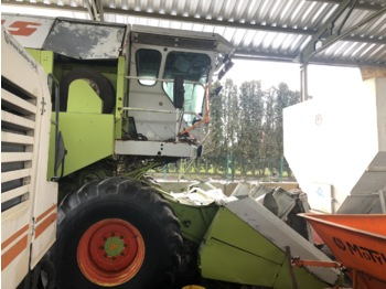 claas DOMINATOR 96 - moissonneuse-batteuse