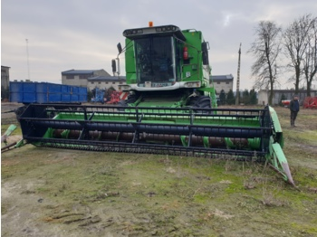 deutz-fahr Topliner 8xl - moissonneuse-batteuse