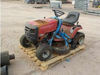Muarry Ride On Lawn Mower, Briggs & Stratton Engine - motofaucheuse